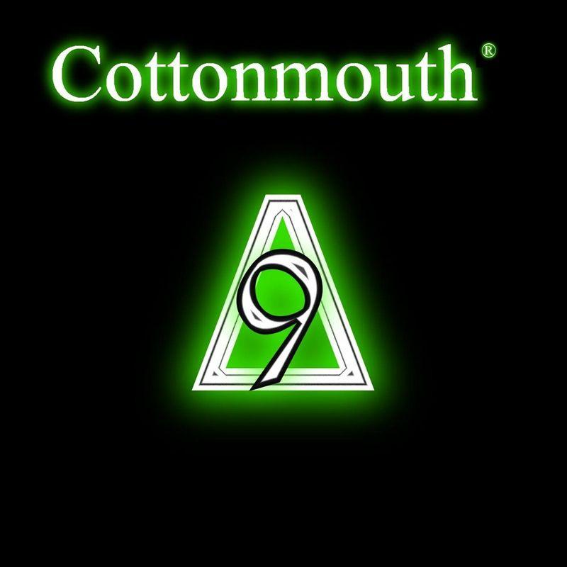 Cottonmouth (Thrash/Speed Metal/Hardcore) [United States