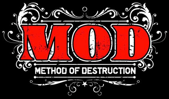 method of destruction discography