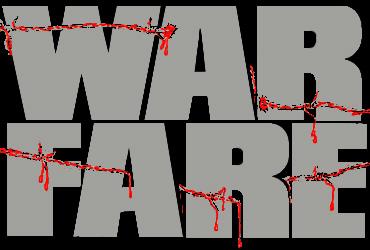 Warfare (Speed Metal/NWOBHM) [United Kingdom]  All